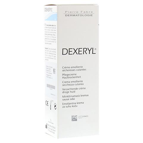 DEXERYL Creme 250 Gramm