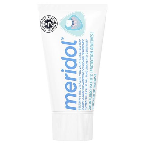 Meridol Zahnpasta 20 Milliliter