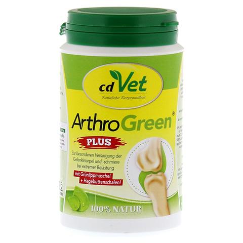 ARTHROGREEN Plus Pulver f.Hunde/Katzen 150 Gramm