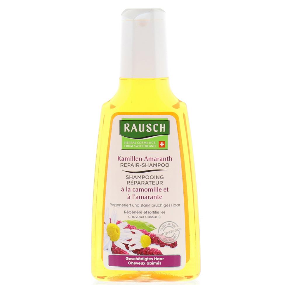 rausch kamillen amaranth repair shampoo 200 milliliter online bestellen medpex versandapotheke. Black Bedroom Furniture Sets. Home Design Ideas