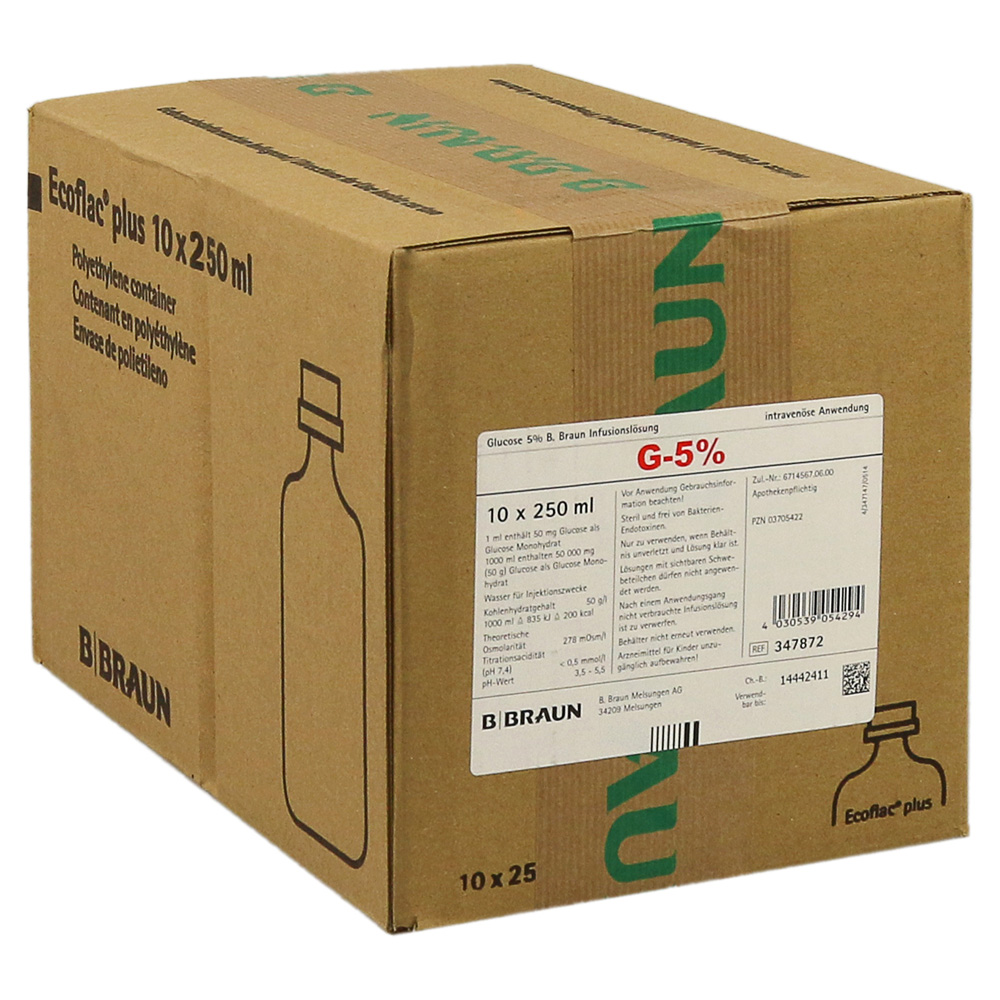 glucose-5-b-braun-ecoflac-plus-10x250-milliliter