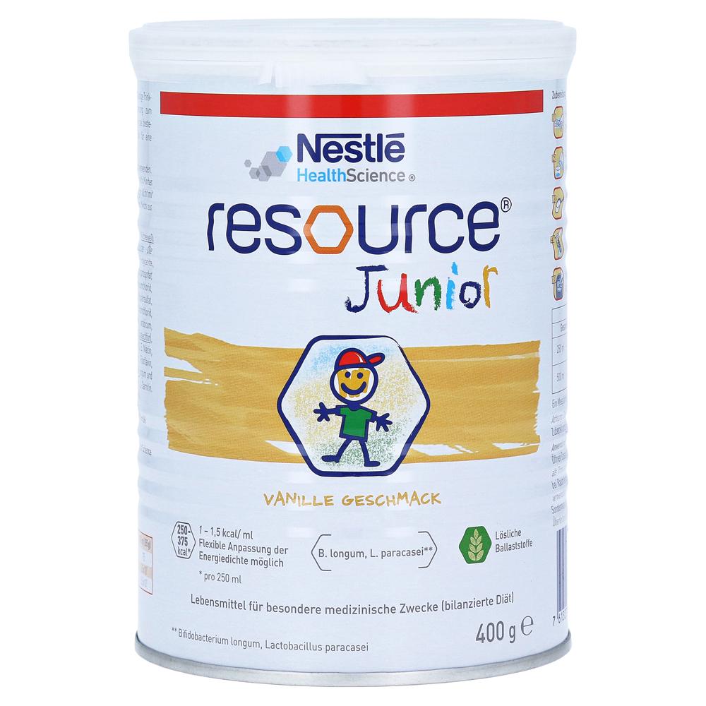 resource-junior-pulver-400-gramm