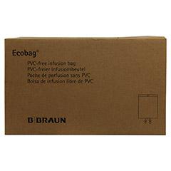 NATRIUMCHLORID 0,9% Braun Ecobag Infusionslsg. 10x1000 Milliliter N2 - Vorderseite