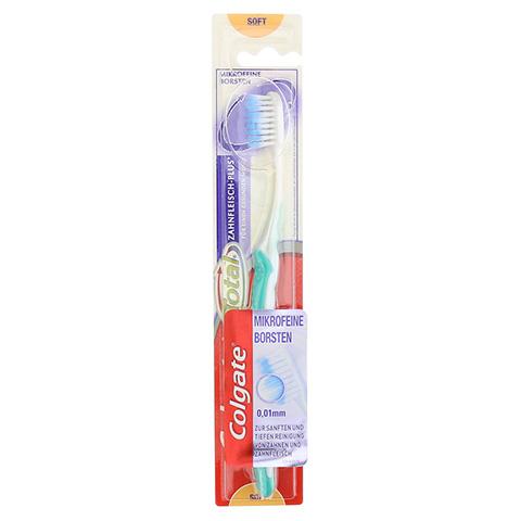 COLGATE Total Zahnfleisch-Plus Zahnb�rste 1 St�ck