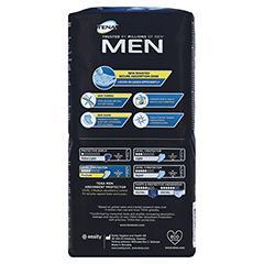 TENA MEN Level 2 Einlagen 6x20 Stück - Rückseite