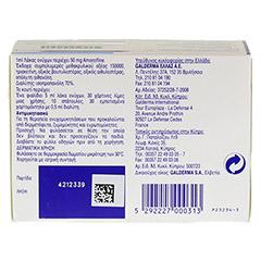 Loceryl 5 Milliliter N2 - Rückseite