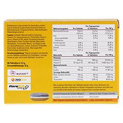 CENTROVISION AMD Premium Tabletten 60 Stück - Rückseite