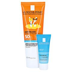 La Roche-Posay Anthelios Dermo-Kids LSF 50+ Sonnenschutz Milch + gratis La Roche Posay Posthelios After-Sun 40 ml 250 Milliliter