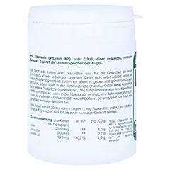 LUTEIN 20 mg Kapseln 180 Stück - Rechte Seite