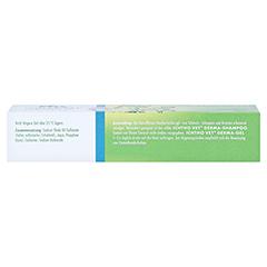 ICHTHO VET Derma-Gel 50 Gramm - Oberseite