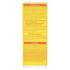 WELEDA Calendula Wundschutzcreme 75 Milliliter - Rückseite