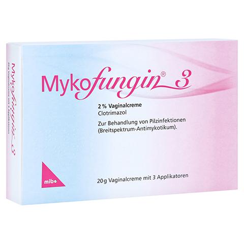 Mykofungin 3 20 Gramm N2