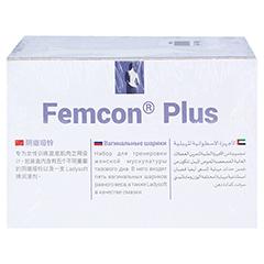 FEMCON Vaginalkonen-Set 1 Stück - Rechte Seite