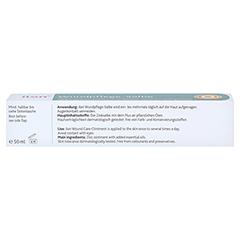 ILON Wundpflege-Salbe 50 Milliliter - Unterseite