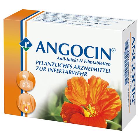 Angocin Anti-Infekt N 100 Stück N2
