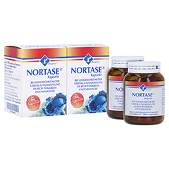 Nortase 200 Stück N3