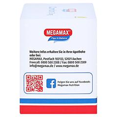 L-Carnitin 500 mg Megamax Kapseln 120 Stück - Rechte Seite
