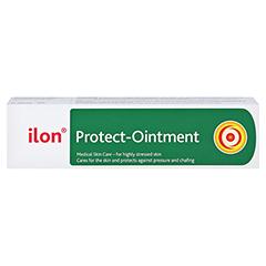 ILON Protect Salbe 100 Milliliter - Rückseite
