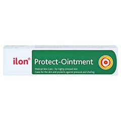 ILON Protect Salbe 50 Milliliter - Rückseite