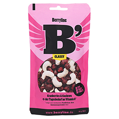 BERRYLINE B'CLASSY Beutel 80 Gramm