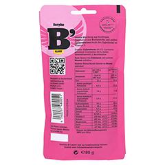 BERRYLINE B'CLASSY Beutel 80 Gramm - Rückseite