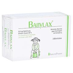 Babylax 6 Stück N2