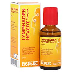 LYMPHADEN HEVERT Complex Tropfen 50 Milliliter N1
