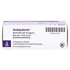 Ardeydorm 50 Stück N1 - Unterseite