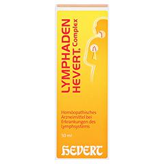 LYMPHADEN HEVERT Complex Tropfen 50 Milliliter N1 - Vorderseite