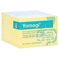 Yomogi 100 Stück