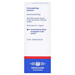Chlorhexidindigluconat-Lösung 2% Konzentrat 50 Milliliter - Rückseite