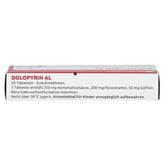 Dolopyrin AL 20 Stück N2 - Oberseite
