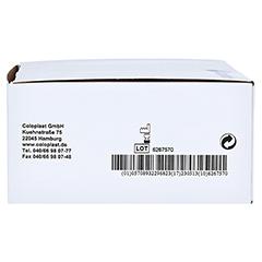 CONVEEN Optima Kondom Urinal 8 cm 30 mm 22030 30 Stück - Rechte Seite