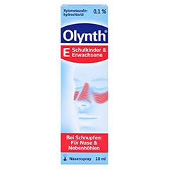 Olynth 0,1% 10 Milliliter N1 - Rückseite
