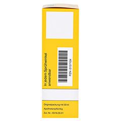 Gilt Pumpspray 50 Milliliter N2 - Linke Seite