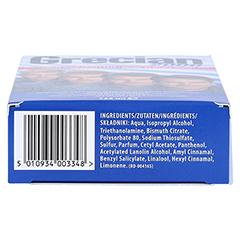 GRECIAN 2000 Pflegelotion gegen graues Haar 125 Milliliter - Unterseite