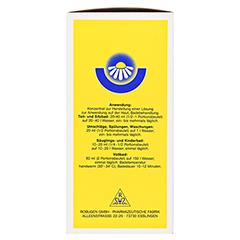 Kamillin-Extern-Robugen Beutel 10x40 Milliliter N2 - Linke Seite