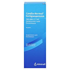 Candio-Hermal Fertigsuspension 50 Milliliter N2 - Vorderseite