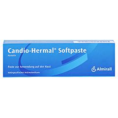 Candio-Hermal Softpaste 50 Gramm N2 - Vorderseite