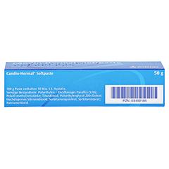 Candio-Hermal Softpaste 50 Gramm N2 - Unterseite