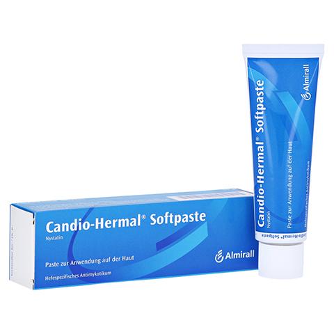Candio-Hermal Softpaste 50 Gramm N2