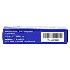 Panthenol-Augensalbe JENAPHARM 5 Gramm N2 - Unterseite