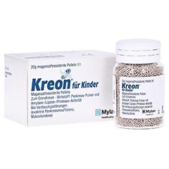 Kreon für Kinder 20 Gramm N1