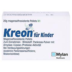 Kreon für Kinder 20 Gramm N1 - Vorderseite