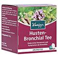 KNEIPP Tee Husten Bronchial Filterbeutel 10 Stück
