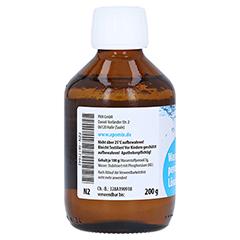 WASSERSTOFFPEROXID 3% DAB 10 Lösung 200 Gramm N2 - Rechte Seite
