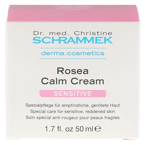 Dr. Schrammek Rosea Calm Cream 50 Milliliter