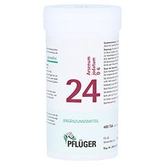 BIOCHEMIE Pflüger 24 Arsenum jodatum D 6 Tabletten 400 Stück N3