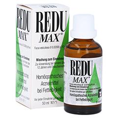 REDU MAX Tropfen 50 Milliliter N1
