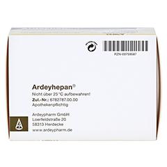 Ardeyhepan 100 Stück N3 - Oberseite